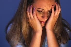 ¿Por qué te hacen sufrir?