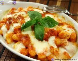 Cómo hacer ñoquis caseros a la italiana