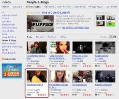 Crear listas de reproducción de videos en YouTube
