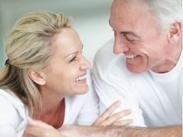 Recetas con alimentos que alivian los síntomas de la menopausia