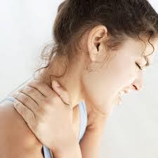 Ejercicios contra el dolor de cuello