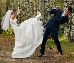 Incidentes antes de la boda: ¿qué hacer?