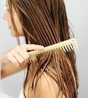 Nuevos tratamientos caseros para el pelo quemado