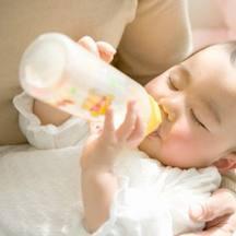 ¿Cuáles son las mejores leches para lactantes?
