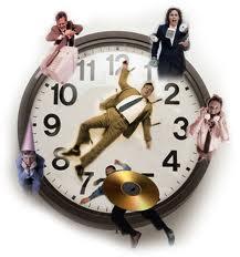 Cómo aumentar la productividad defendiéndote de los ladrones del tiempo