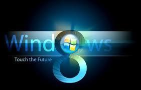 Las novedades de Windows 8