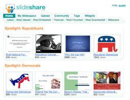 Cómo crear y compartir presentaciones online con SlideShare