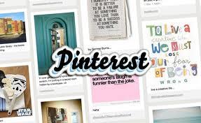 Pinterest: la red social de moda para compartir contenidos multimedia