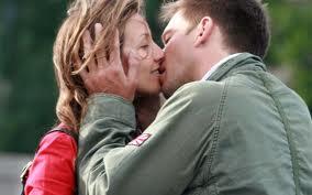 El secreto de un beso perfecto