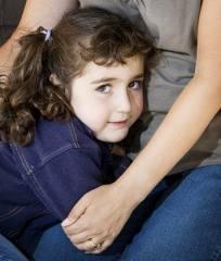 ¿Qué hacer con los niños que tienen mamitis?