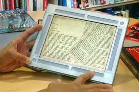 Cómo leer libros desde la PC