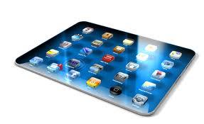 Las novedades y ventajas del Nuevo iPad 3