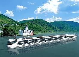 Cruceros fluviales, la última moda en turismo