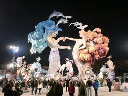Fallas de Valencia, el destino ideal para Semana Santa