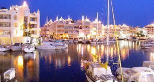 Marbella, la ciudad del jet set