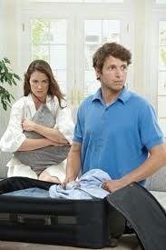 Qué hacer si tu pareja te deja por un hombre