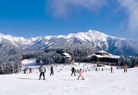 Deportes de invierno en Andorra