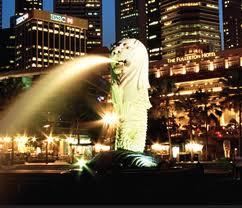 Encantos de un viaje a Singapur