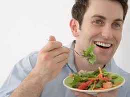 Frutas y verduras que te vuelven más atractivo