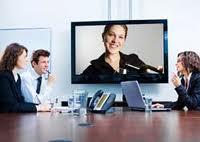 Cómo afrontar una entrevista de trabajo virtual