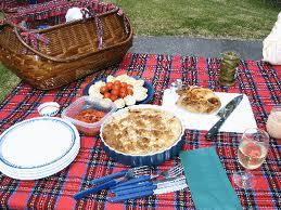 Recetas e ideas para salir de picnic