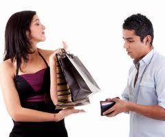 ¿Qué hacer con una pareja muy tacaña?