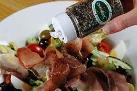 Sustitutos para reemplazar la sal en las comidas