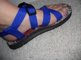 Cómo hacer sandalias artesanales