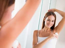 Cómo hacer desodorantes naturales caseros