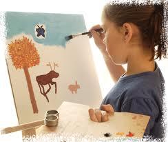 Cómo desarrollar la creatividad de los niños