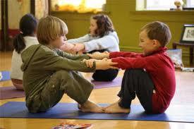 Ejercicios de relax para niños hiperactivos