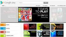 Guía de Google Play, la tienda de aplicaciones y juegos para Android