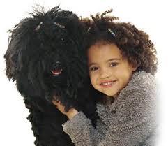 ¿Las mascotas mejoran la salud de los niños?