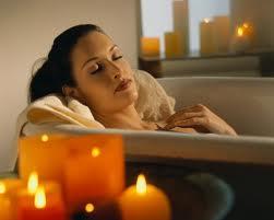 Aromaterapia antiestrés