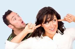 Cómo desdramatizar las discusiones de pareja