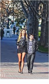 Mujeres mas altas que el novio: ¿qué hacer?