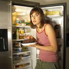 ¿Qué comidas hay que evitar antes de irse a la cama?