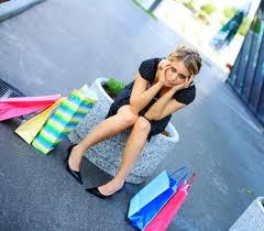 Cómo combatir la adicción a las compras