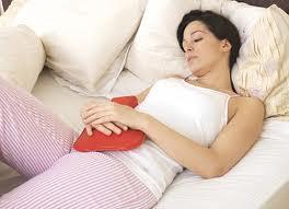 Dieta contra los dolores menstruales