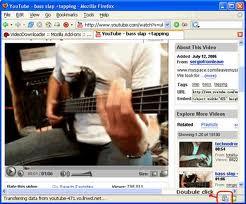 Cómo bajar videos de You Tube sin instalar nada