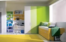 Cómo conectar las habitaciones de tu casa mediante los colores