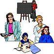 ¿A qué te dedicas?: la mujer y el trabajo
