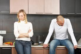 Crisis económica y pareja