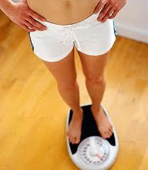 Dieta para bajar 8 kilos
