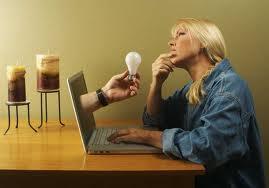 Dónde encontrar ideas para un negocio en Internet