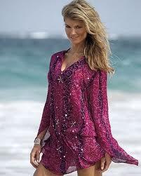 ¿Qué ropa elegir para ir a la playa?