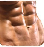 Cómo marcar los abdominales rápidamente