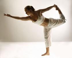 Yoga para bajar la panza