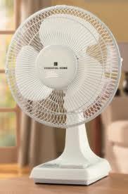 Cómo elegir un ventilador