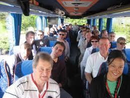 Cómo ahorrar en los pasajes de autobús